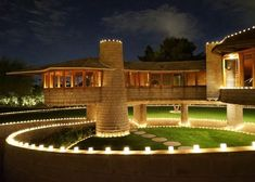 #Architecture: New lease of life for iconic spiral-shaped Frank Lloyd Wright House.