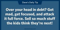 Home Business Food License near Home Business Companies. Home Business Laws these Dave Ramsey Quotes Images Financial Guru, Financial Quotes, Financial Peace, Financial Literacy, Financial Planning, Money Tips, Money Saving Tips, Managing Money, Cash Money