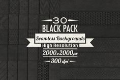 Backgrounds collection curated by kveti on Creative Market.