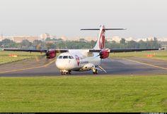 ATR ATR-42-500 aircraft picture