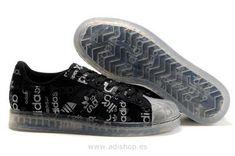 new product b2d4d feefe adidas superstar clr precio Calzas, Hombres, Negro, Adidas Zapatos Mujeres,  Zapatillas Adidas