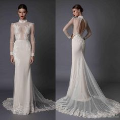 2018 Middle Eastern Wedding Dresses - Country Dresses for Weddings ...