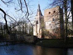 kasteel | wijk bij duurstede