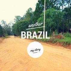 Another Brazil: my story : the piri-piri lexicon