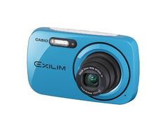 85 best electronics camera photo images on pinterest digital o casio exilim ex n1 digital camera blue ex n1be by casio 15000 fandeluxe Gallery