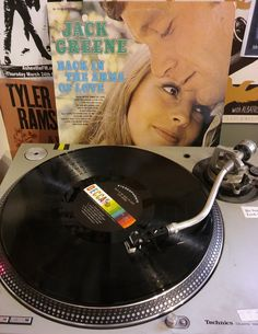 Ultimate Twang, heard worldwide on AshevilleFM, features classic country like this 1969 fave from Jack Greene. #JackGreene #countrymusic