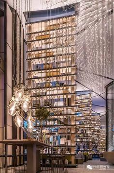 北京三里屯通盈中心洲际酒店即将开业,最全实景图首次曝光