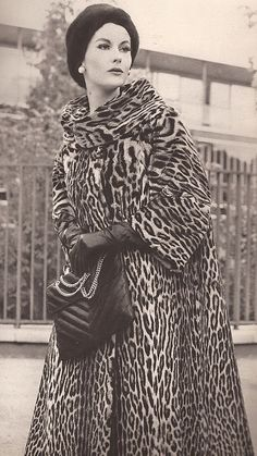 Leopard Print. <3