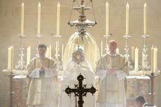 5 poderosas oraciones de acción de gracias para la Sagrada Eucaristía