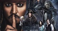 Pirates of the Caribbean 5  Stunning visual feast