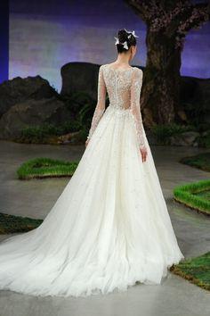 Ines Di Santo 'Jules' gown