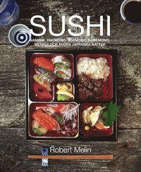 Bokpool: Sushi, sashimi, Agemono, Nabemono, Menrui och andr...