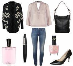 #Frühlingoutfit Schick im Büro ♥ #outfit #Damenoutfit #outfitdestages #dresslove