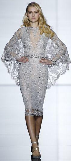 Zuhair Murad Spring 2015 Couture WWD