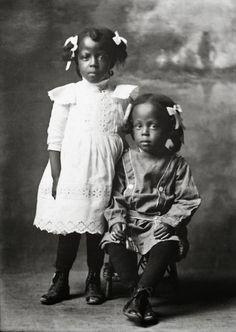 FCBTC / 1905 - Children of Maggie Davis
