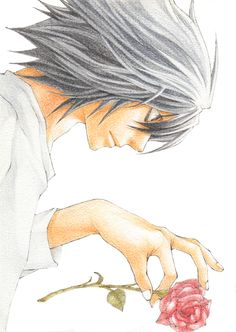 Death_Note_L.Lawliet <3