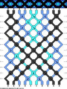 10 strings 12 rows 3 colors