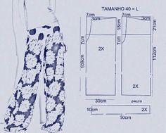 Pantalon pijama