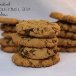Peanutbutter cookies recipe