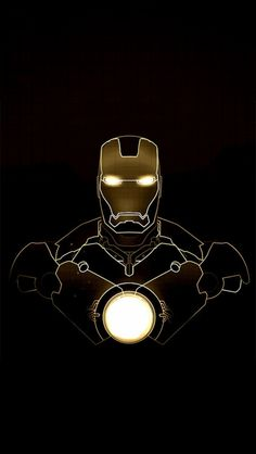 Ironman Wallpaper Iphone 7