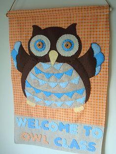 owl in the classroom - Hľadať Googlom