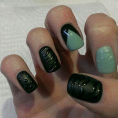Matte Bio Sculpture Gel nails Matte Gel Nails, Matte Nail Art, Nail Art Designs, Bio Sculpture Gel Nails, Nail Games, Tv Decor, Floating Candles, Pretty Nails, Entertainment Center
