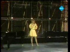 Eurovision 1983 - Bernadette - Sing me a song