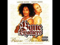 Bone Brothers - What's Friends (Feat. Krayzie Bone)