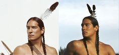 6 Beautiful Native Men Who Are Proud Of Their Culture - NAtivewarriors