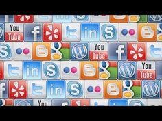MarketingCertified.com Social Media Video.