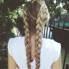 30 Mind #Blowing Natural Remedies That Will Give You Jaw-Dropping Hair…
