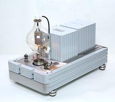NAT Single Ended Mono Block Power Amplifier Transmitter