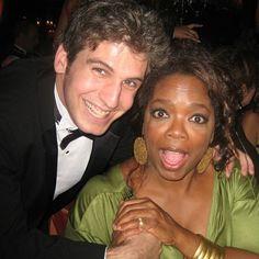 Max and Oprah Catfish Mtv, Catfish The Tv Show, Grey Hair, Oprah, Tv Shows, Couple Photos, Couples, Couple Shots, Gray Hair