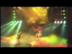 Venom - Welcome to Hell (Live) - YouTube