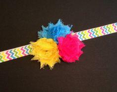 April- Easter headband