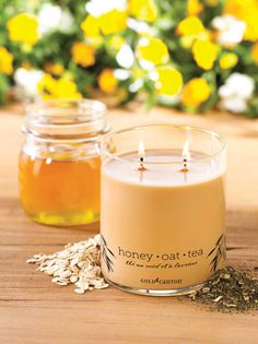 Aromatherapy in your home....  Gold Canyon available @  www.mygc.com/shan4candles