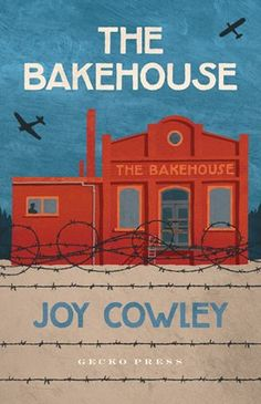 The Bakehouse - Joy Cowley - Gecko Press