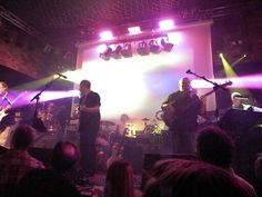 Perfect Alibi, Pink Floyd tribute band. 03/12/2011.
