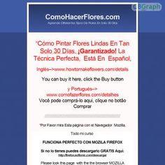 [GET] Download Como Pintar Cualquier Flor Muy Facil Y Rapido Bonus! : http://inoii.com/go.php?target=lilycris77