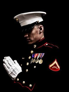 Bo, the hero of Undeniably Yours, served in the Marines.  His brothers and sister (who will star in the upcoming books in the series) are all Marines.  What an honor to write characters who've served their country in this way.