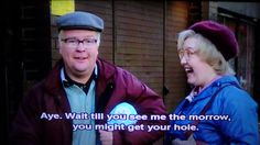 Winston, at his smoothest. Still Game Quotes, British Comedy, Last Episode, Comedy Show, Pints, Passed Away, Scotland, Laughter, Funny
