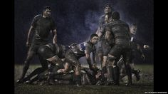 Action from a rugby match between Old Belvedere and Blackrock played in heavy rain in Dublin, Ireland. 5 February Ray McManus of Ireland, a photographer working for Sportsfile, has won the second prize Sports Singles of the World Press Photo Contest Action Pictures, New Pictures, Rugby Games, World Press Photo, Irish Rugby, Rugby Sport, Photo Awards, Photo Competition, Entertainment