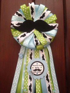 Mustache Baby Shower Mustache Baby Shower Theme by designsbyemilys, $19.99