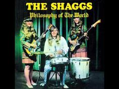 The Shaggs ~ Philosophy of the World (full album 1969)