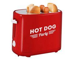 Macchina per hot dog 750W, 90488