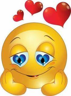 Smiley Emoji, Kiss Emoji, Love Smiley, Emoji Love, Cute Emoji, Emoticon Faces, Funny Emoji Faces, Smiley Faces, Images Emoji