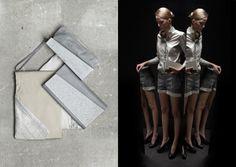 Dall'architettura alla moda: le applicazioni del calcestruzzo sono infinite © IVANKA