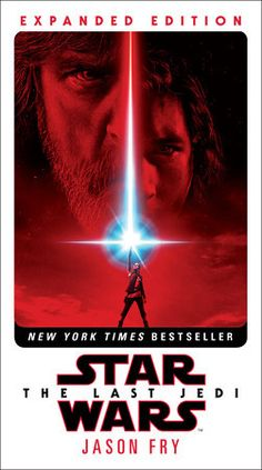 NEW YORK TIMES BESTSELLER • Written with input from director Rian Johnson,this official adaptation of Star Wars: The Last Jedi expands on the film toinclude scenes from alternate versions of the script and other additionalcontent.    From the ashes of the Empire has arisen another threat to the galaxy'sfreedom: the ruthless First Order. Fortunately, new heroes have emerged totake up arms—and perhaps lay down their lives—for the cause. Rey, the orphanstrong in the Force; Finn, the ex-stormtrooper