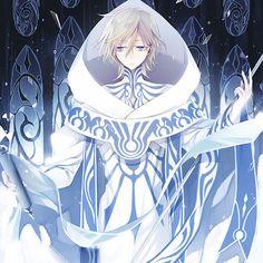 Tsubasa ~~ The Magician :: Fai