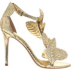 KOTUR Gilda Metallic Snakeskin Heel (12826460 BYR) ❤ liked on Polyvore featuring shoes, sandals, gold, heels, gold metallic sandals, ankle tie sandals, ankle strap heel sandals, gold sandals and gold heel sandals